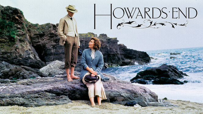 Howards End on Netflix UK